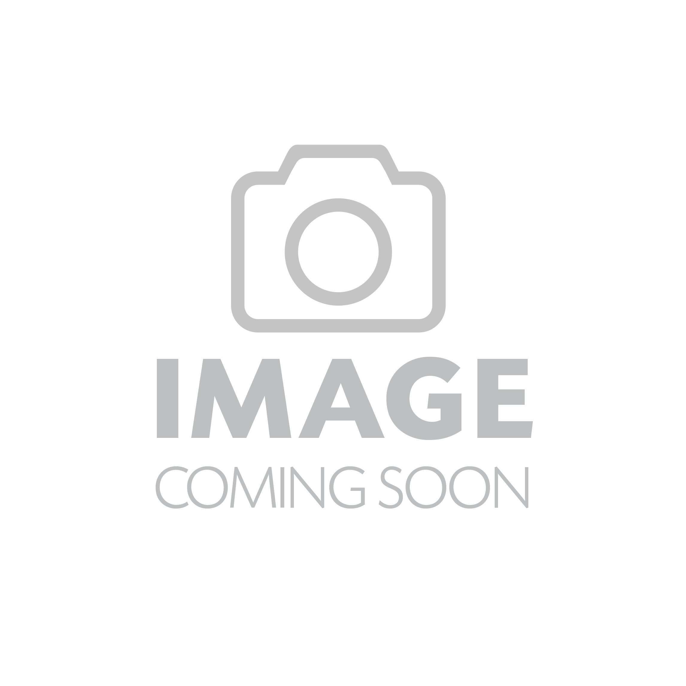 Sandringham 21 Universal Seat And Cover (White) Plastic Hinges Bottom Fix