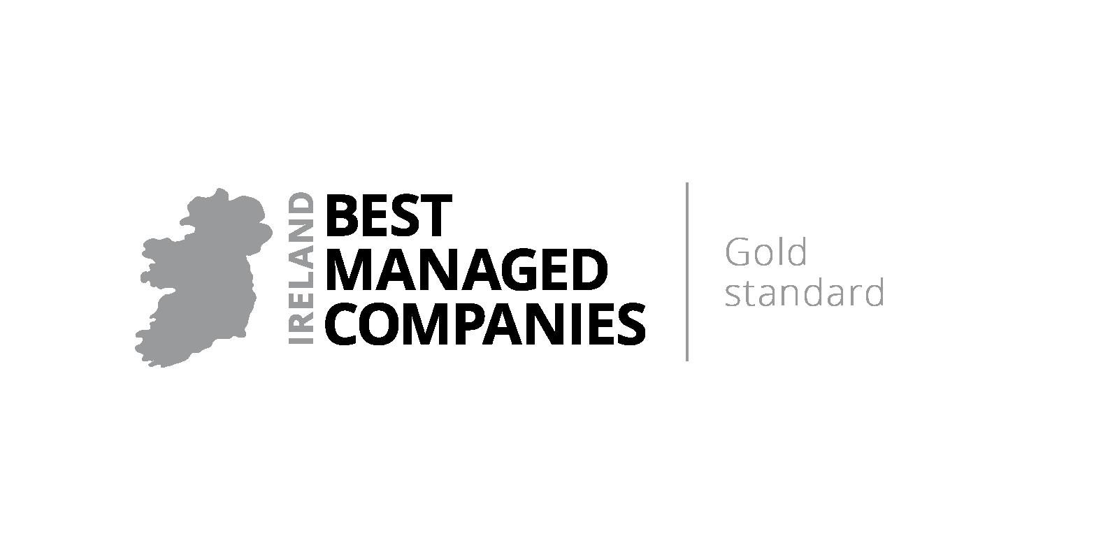 Deloitte Best Managed Company Award