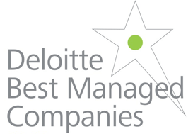 Deloitte Best Managed Companies